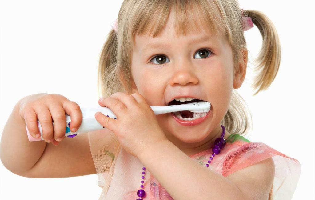 L'importanza del fluoro per i bambini